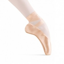 Demi pointe soft