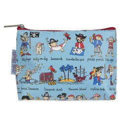 Pirates Wash Bag