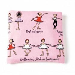 Ballet Towel