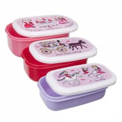 Princess Snack Boxes