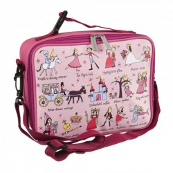Princess Lunch Bag