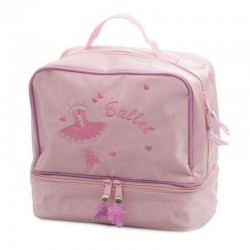 KB57 / Pink Satin Bag
