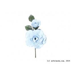 Flor flamenca / 48613