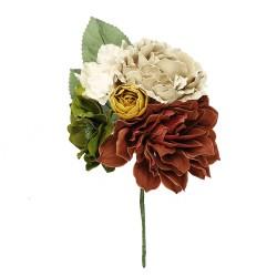 Flor flamenca ramillete / 54783 605