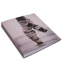 A4 Ring folders