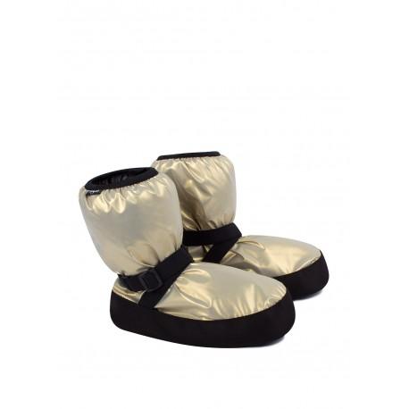 Warm Up- Boots Grishko