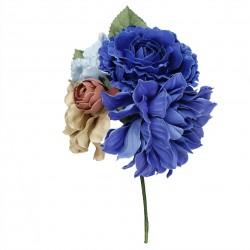 Flor flamenca ramillete / 54783 608