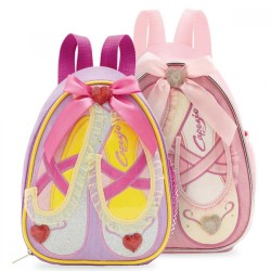 Bolsa Shoes Backpack Capezio