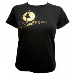 Camiseta Be A Star
