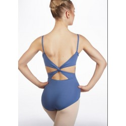 Maillot Twist Back
