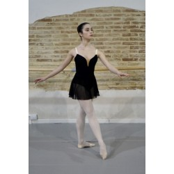 Maillot Profesional Rosalie for Dancers