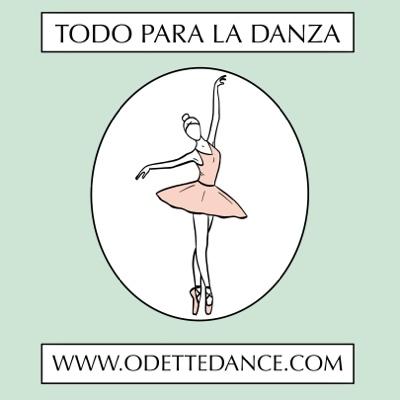 Odette Dance