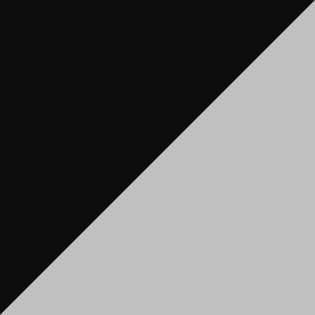 gris/negro