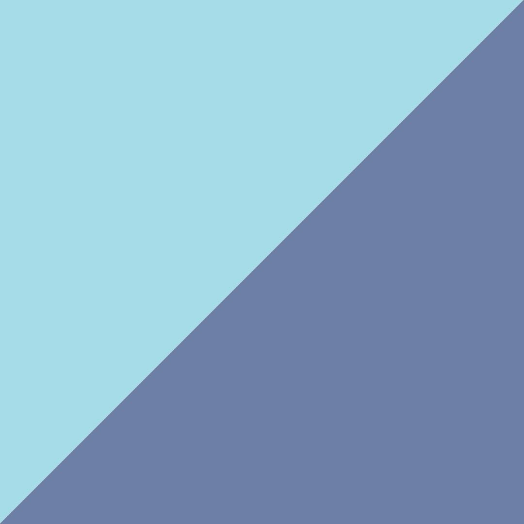 celeste/marino