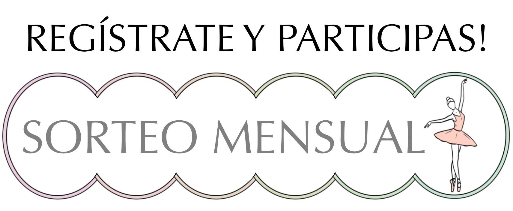 Participa en el Sorteo Mensual de Odette Dance