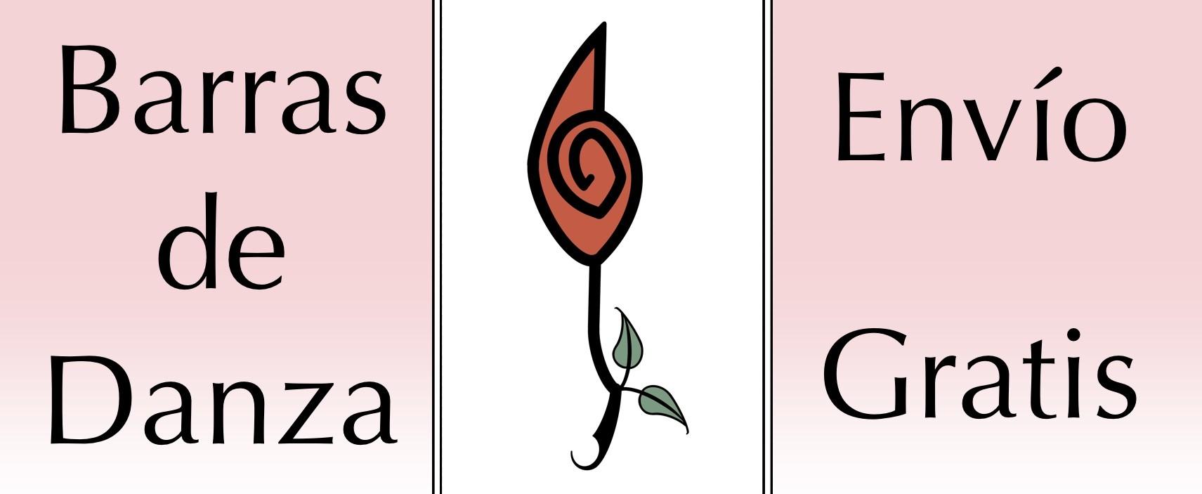 Barras Rosalie For Dancers