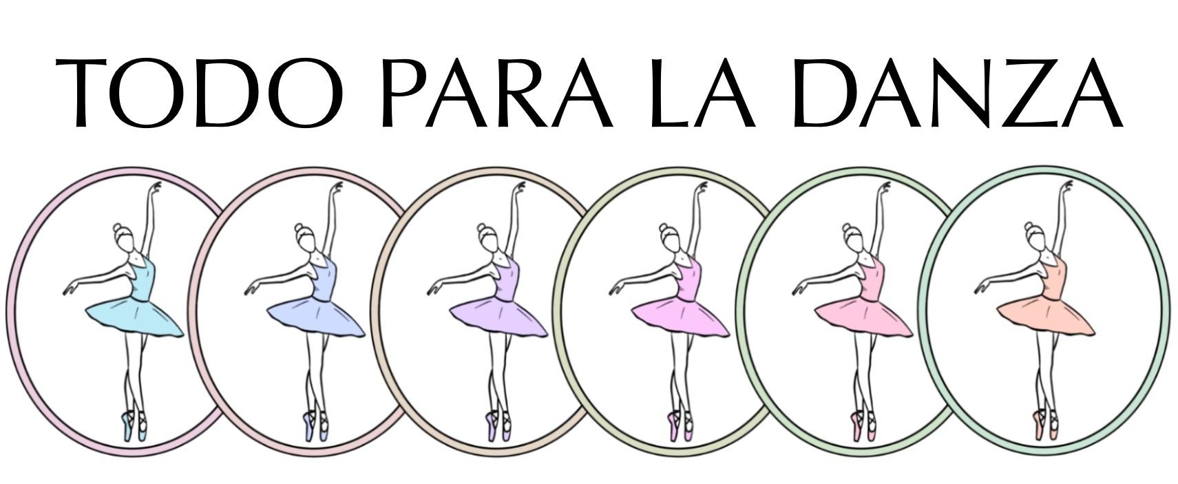 Odette Dance Todo para la Danza